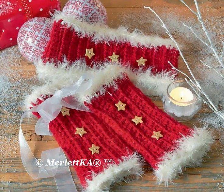 Вязание крючком - рождественские и новогодние идеи. Обсуждение на LiveInternet - Российский Сервис Онлайн-Дневников