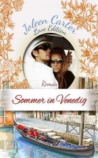 Für die deutsche Studentin Rebecca geht ein Traum in Erfüllung: Sie darf in einem italienischen Luxushotel arbeiten, ausgerechnet in ihrer Lieblingsstadt Venedig.  In ihrer Freizeit befasst sie sich mit der Geschichte und den Bauwerken der alten Lagunenstadt. Alles scheint perfekt. Wäre da nicht Gregorio, der Sohn des Hotelbesitzers. Immer wieder kreuzt er ihren Weg. Als sie ihm schließlich nachgibt, entdeckt sie seine wahre Seele. Sie ahnt nicht, dass sie sich damit eine Feindin geschaffen…