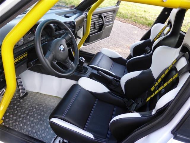 BMW 320 i touring - 11