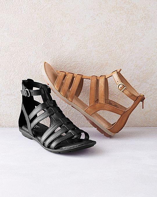 e390ff439746 Børn Tripoli Gladiator Sandals