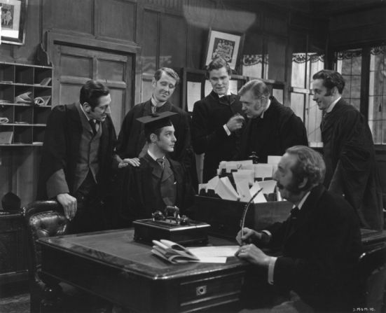 goodbye mr chips essays Goodbye, mr chips is a novella about the life of a schoolteacher, mr chipping, written by the english writer james hilton and first published by hodder & stoughton in october 1934 the novel has been adapted into two cinema.
