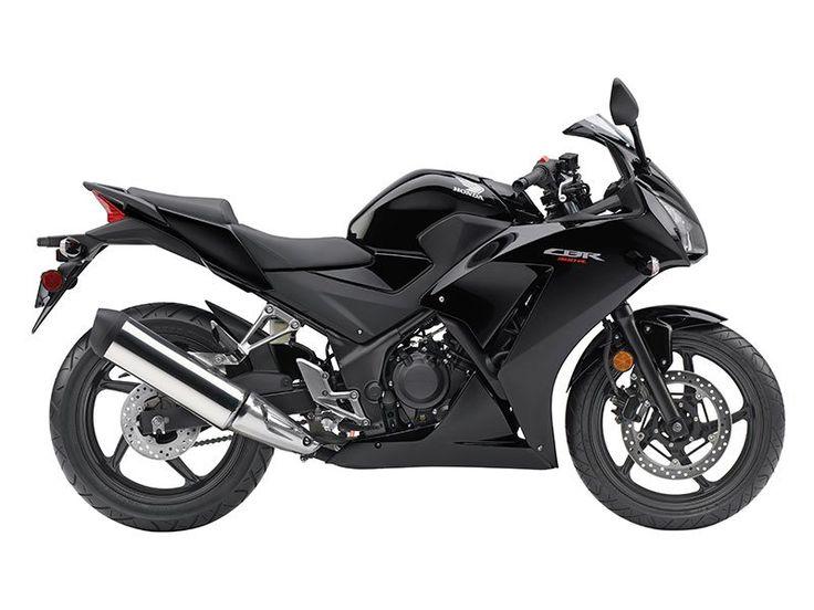 Honda 2015 CBR®300R