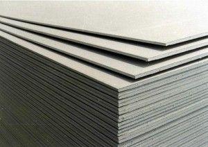 Material Bangunan Papan Semen yang Praktis untuk Mendukung Konstruksi