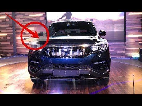 Mahindra Xuv 700 Review Exterior Interior Auto Expo Cars