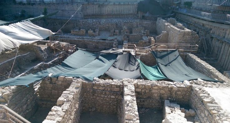 archaeological evidence of bible pdf