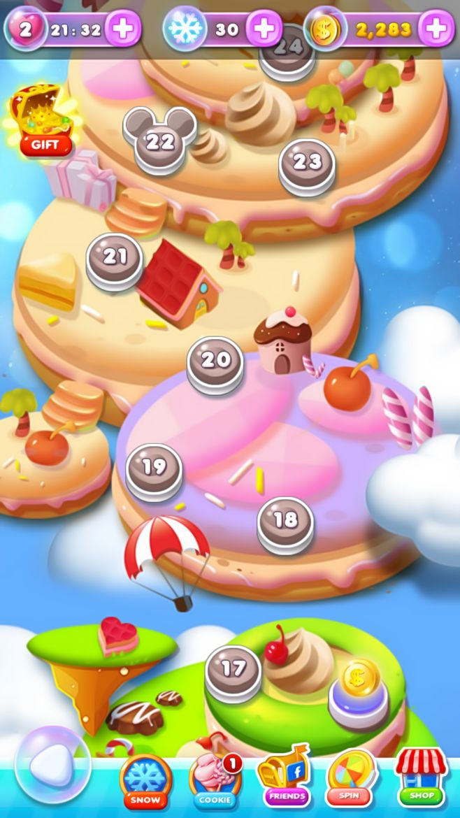 """Check out this @Behance project: """"mobile game design"""" https://www.behance.net/gallery/45500657/mobile-game-design"""