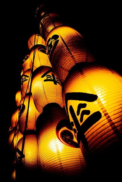 gion festival/祇園祭