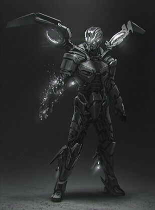 """Sorry for bad quality. This is from the game """"Matterfall"""" which is coming in 2017."""