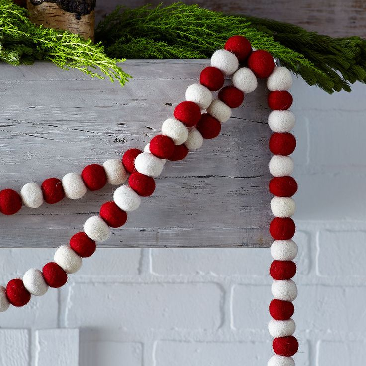 On-the-Ball Garland - NEW                                                                                                                                                                                 More