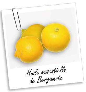 Huile essentielle Bergamote BIO Aroma-Zone