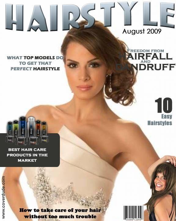 Laura Godoy Miss Guatemala 2012 Hairstyle magazine cover
