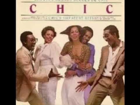 Le Freak, sung by Chic. This group took this song to the # 1 spot for SIX weeks and rebounded THREE more times. 1978 -  1979.  YouTube