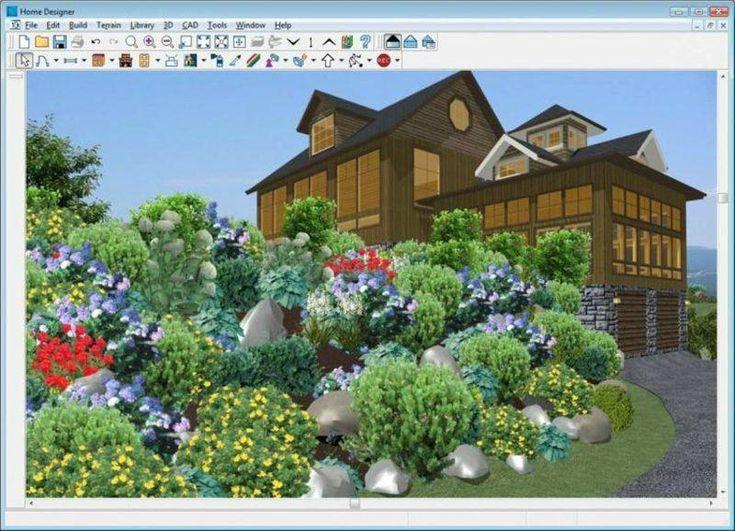 Organic Gardening Near Me in 2020 | Landscape design ...