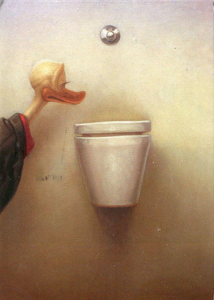Kaj Stenvall - Art as a mirror of it´s own time (2000)