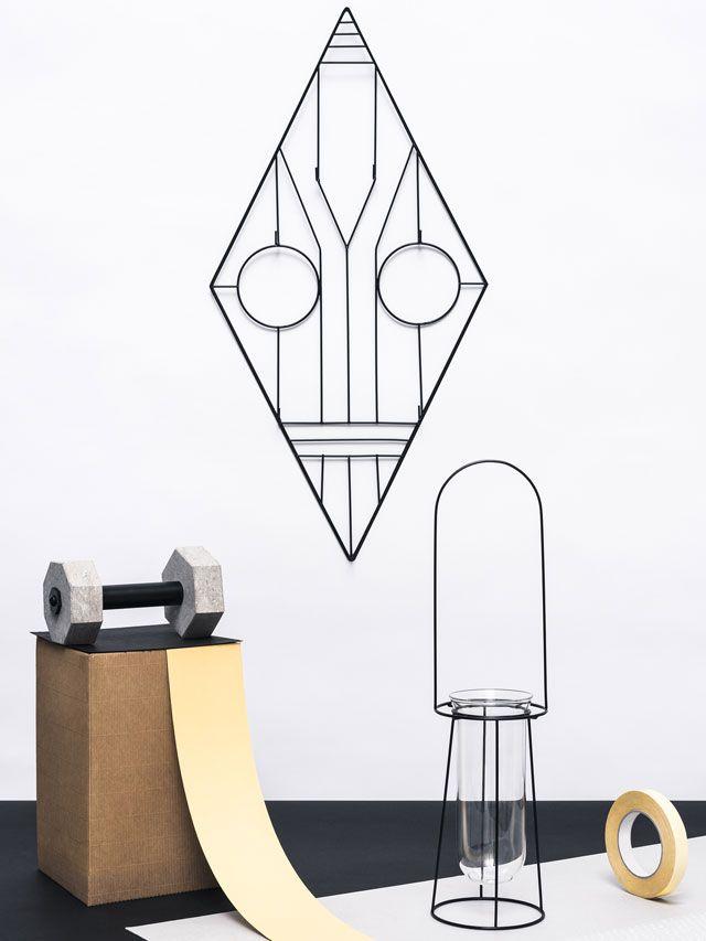 Fabrica, Extra-Ordinary Gallery.   Photo by Shek Po Kwan / Fabrica. Styling by Federico Floriani