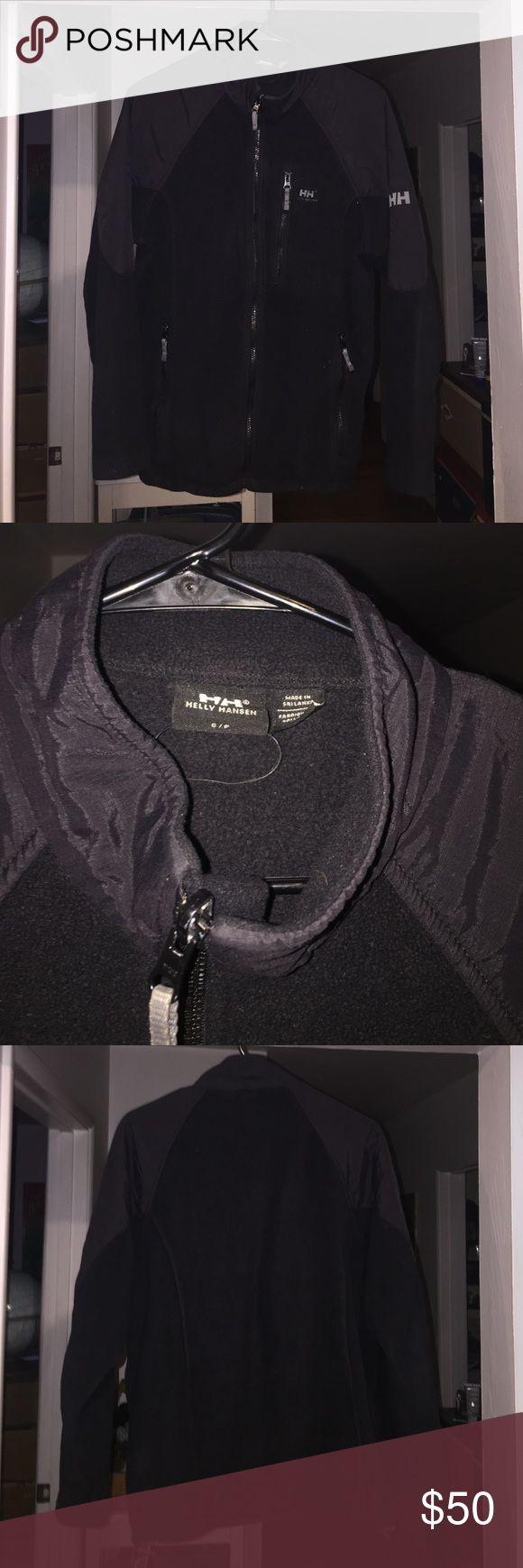 Helly hansen jacket Helly hansen jacket. Size small. Make an offer open to all Helly Hansen Jackets & Coats