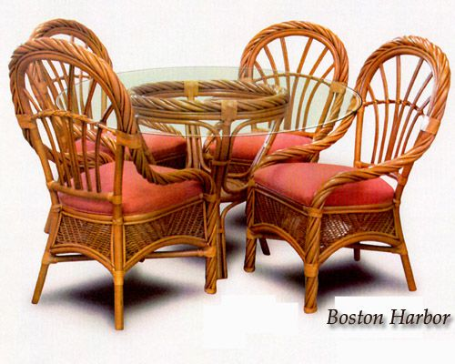 Page 7   Rattan And Wicker Dining Room Furniture Sets