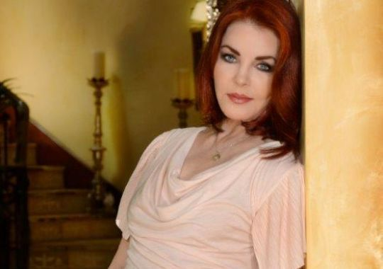 "Priscilla Presley revokes Tennessee Walking Horse trophy for the Shelbyville, TN Celebration show. ""Graceland isn't going to support this, knowing what we know now,"" Presley said Tuesday. ""We want that trophy back. I can't support the trophy when inhumane methods are used on these horses. I can't support it."" Presley supports HR 1518 to end the horrific soring of horses."