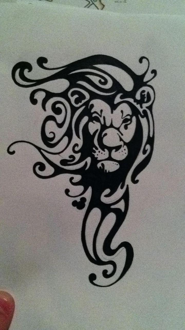 20 Beginner Tattoos Lion King Ideas And Designs