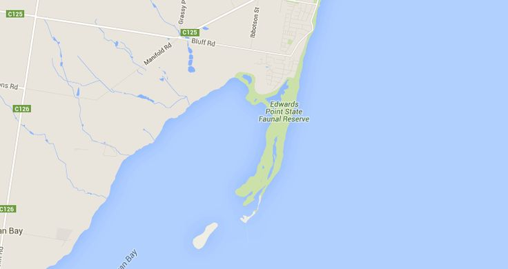 Friends of Edwards Point — Corangamite