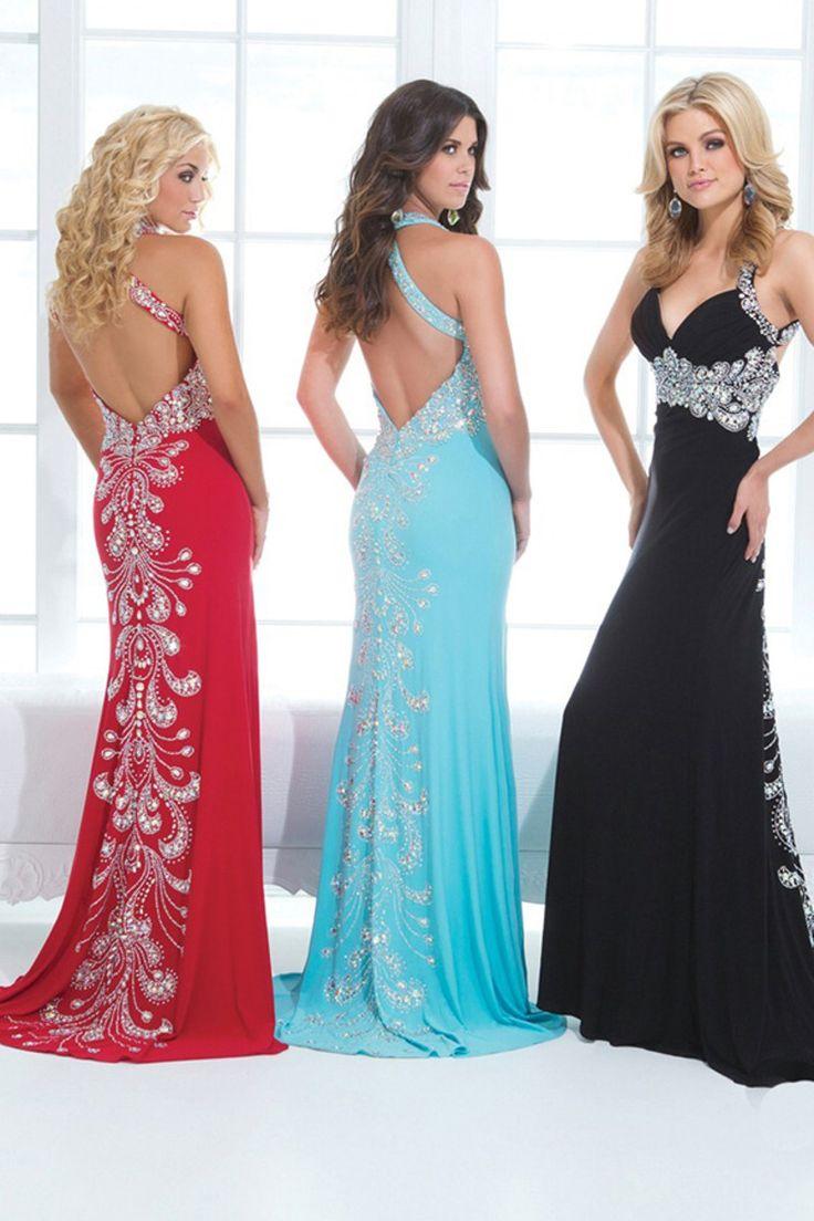 36 best Dresses images on Pinterest | Party wear dresses, Designer ...