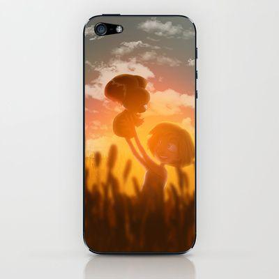 Mofli iPhone & iPod Skin