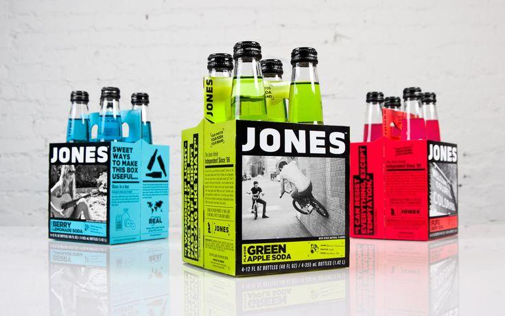 http://superbigcreative.com/project/jones-soda-co-rebrand/