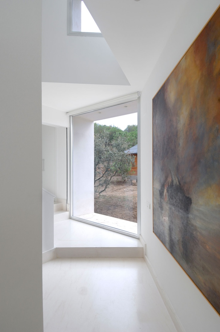 1000 images about inspiration on pinterest exposed for Minimalist house window