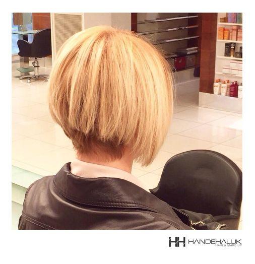Küt saç modelleri modern ve havalı görünümün yanında özellikle yüz hattını uzatmak isteyenler için de idealdir!  #HandeHaluk #ulus #zorlu #zorluavm #zorlucenter #beautiful #beauty #instabeauty #style #moda #hair #hairstyle #instahair #hairdye #hairdo #instafashion #hairoftheday #hairfashion #instaphoto #instadaily #instagood  #bestagram #bestoftheday #inspiration #beautiful