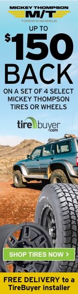 Buy your Tires Online. With a few easy steps, you can have your tires delivered to your chosen installer. Plus, Shipping in US is always FREE!