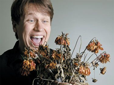 15 of the Weirdest Moments Pete Holmes Has Had on 'You Made It Weird'