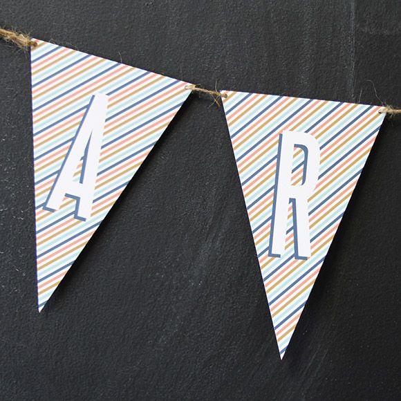 Free-bunting-flags-blue- Bunting Flags are a fun decoration for any party or celebration, such as birthday parties, graduation parties, wedding related parties and baby showers. Available in the entire alphabet, you can create whichever word you want, for example: HAPPY BIRTHDAY, WELCOME, PARTY, BABY SHOWER, etc.- click the download link in blue on the right- save as!