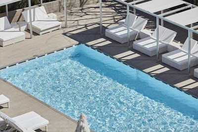 Spain Hotels: Hotel Astoria Playa Adults Only 4* Sup - Port d'Al...