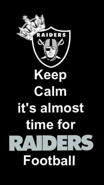 324 best oakland raiders images on pinterest raider nation raider girl for life voltagebd Image collections
