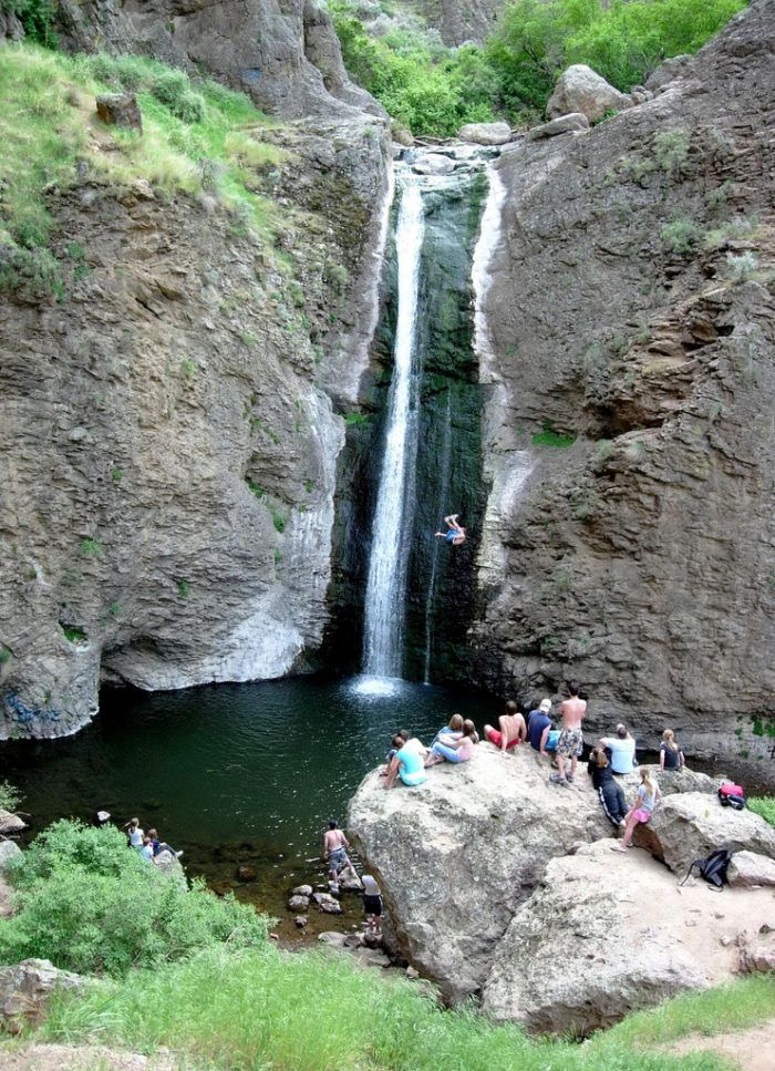 Here Are 9 Idaho Swimming Holes That Will Make Your Summer Epic