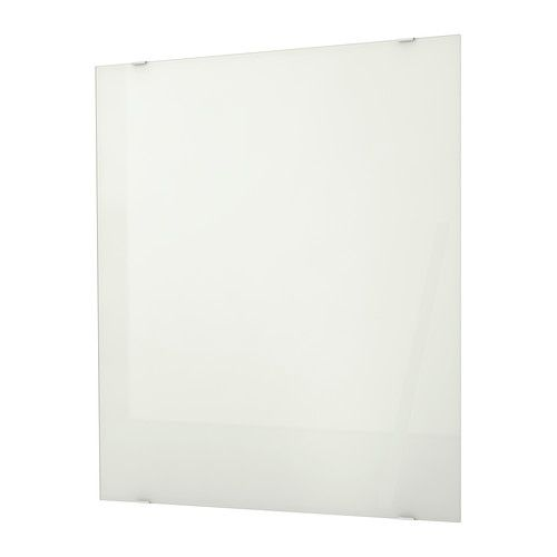 KVISSLE Whiteboard/magnetic board IKEA Works both as a whiteboard and a magnetic board.  IKEA 29.99