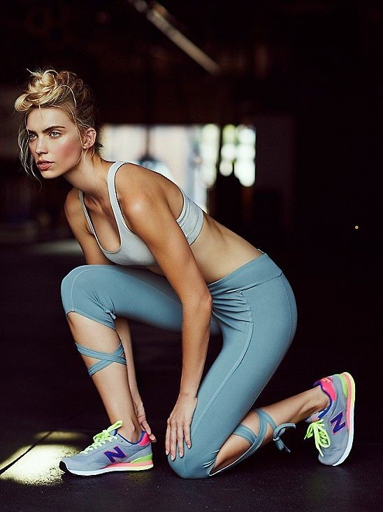 Your Perfect Gym Style, According to Your Zodiac Sign