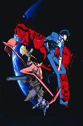 Best 25+ Cowboy bebop blu ray ideas on Pinterest | Cowboy bebop ...