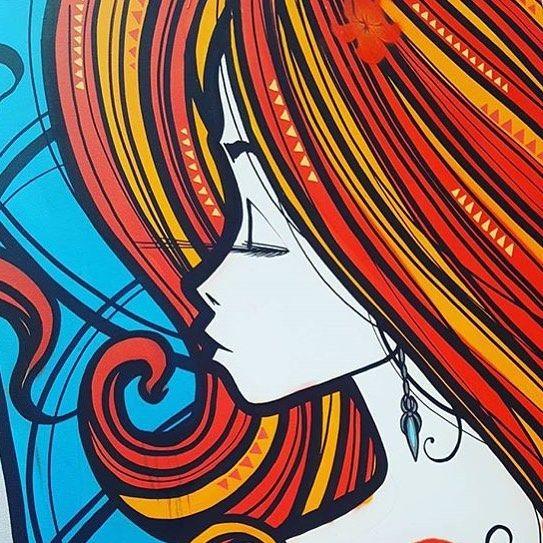 """Progress shot from @inkiegraffiti @92burtonrd @innercityweddings @sopra_banking_software #Shakeitupsoprabanking #shakeitup #soprabankingsoftware #soprabanking #liveart #urbanart #grafittiart #warehousevenue #eventprofs"" by @elinorsoftleyweddings (elinorsoftleyweddings). • • What do you think about this one? @brasstacksevents @brea_chamber @brighterpro @brighteventuk,@brixstudio @btd_nashville @buckyoneill @bwuhinsta,@cadmium_cd @camelotpartyrentals @cammandhooper…"