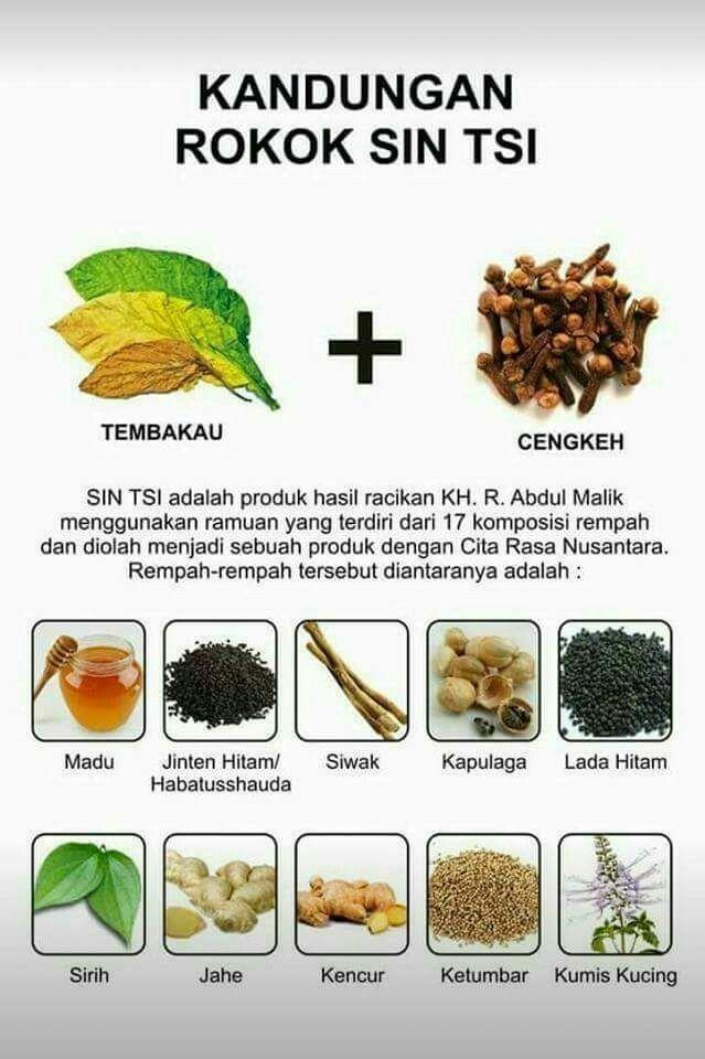 Jual Rokok Herbal Rempah Ketumbar Produk