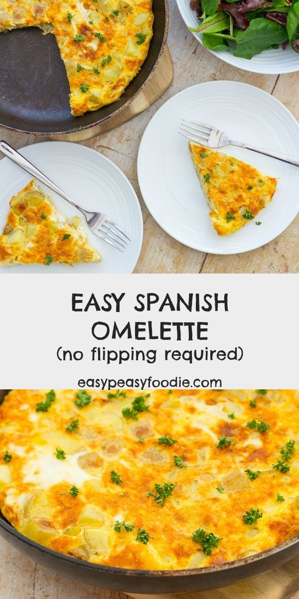 Download Omelette In Spanish