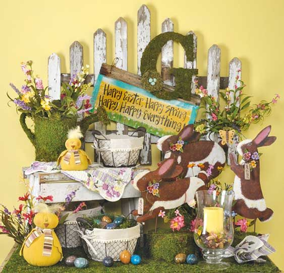 Easter Display Ideas: 1000+ Images About Easter Displays On Pinterest