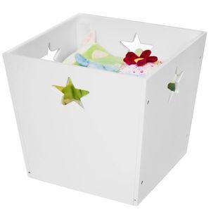 Pumpkin Förvaringsbox trä (Expedit) | Ordna & förvara - INREDA