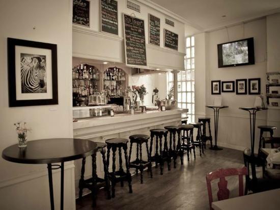 Carmencita Bar, Madrid