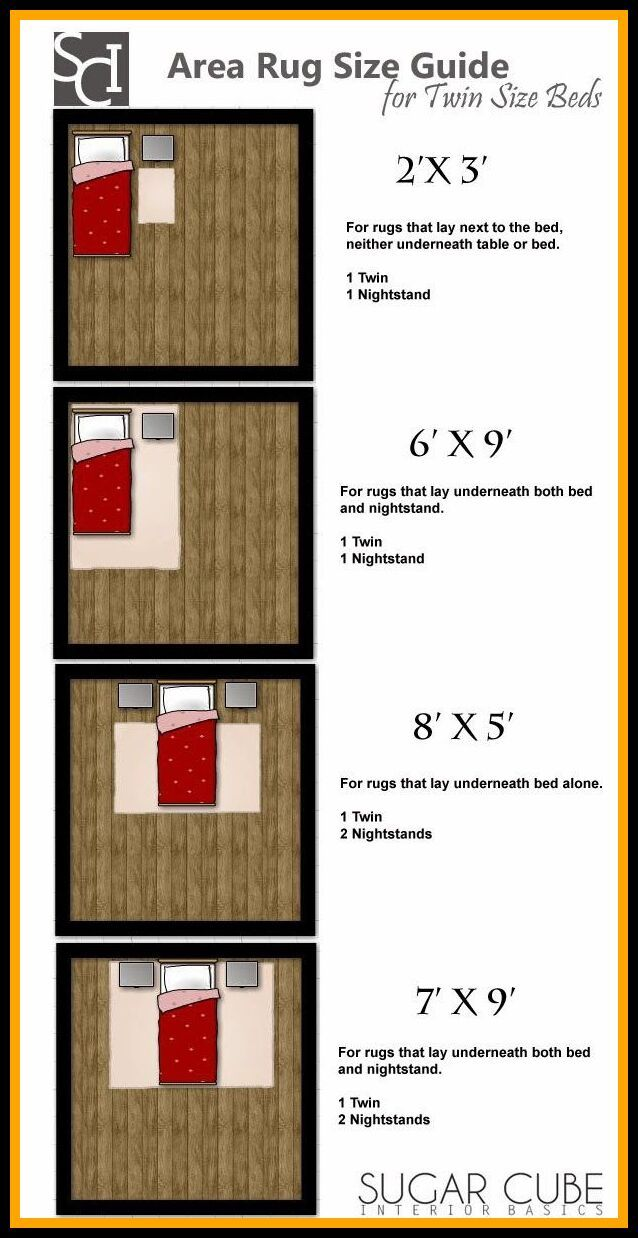 Full Size Bed Rug Measurements Google Search Bedroom Rug Placement Bedroom Rug Rug Under Bed