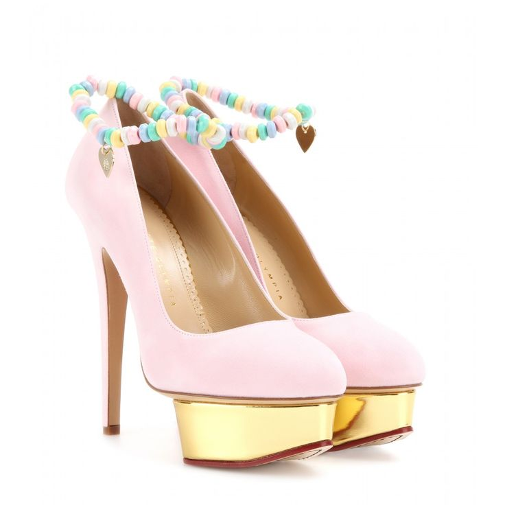 18 Cute High Heels Inspirations To Complete Your Girly Style - Be Modish - Be Modish