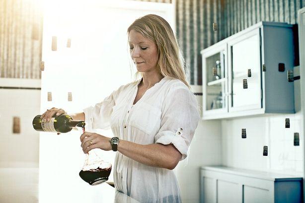 Thilde Jo Maarbjerg (f. 1981) har sammen med Thomas Rode Andersen ledet Kong Hans Kælder som Restaurantchef og Sommelier. Hun er desuden kåret som Årets Sommelier i Danmark og Nordens Bedste Sommelier. Thilde er medforfatter til bestsellerne Palæo (2013), Funktionel træning (2014) og Rigtig mad (2015).