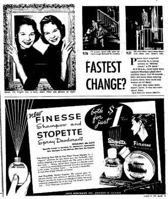 Independent Press-Telegram 11-January-1953 - on Newspapers.com