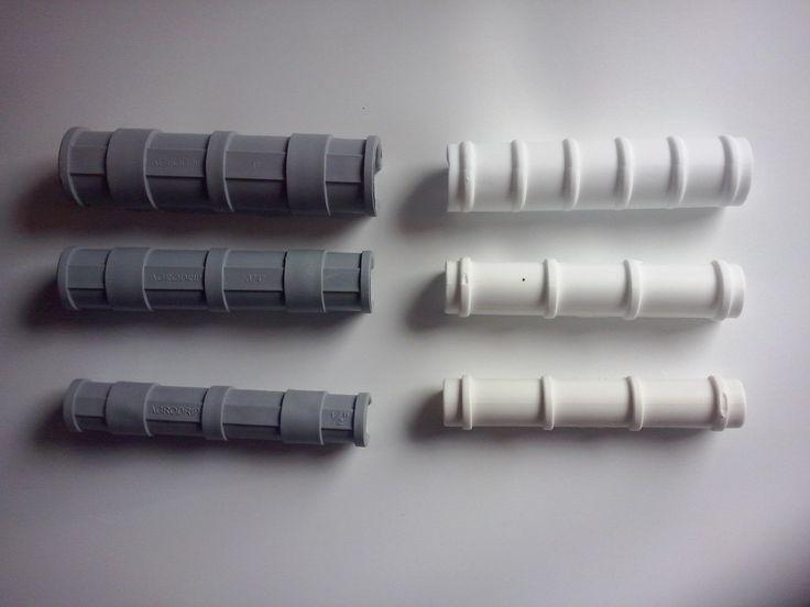 Clipsuri PVC