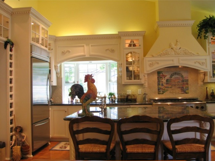 paint kitchen cabinets french country style designs kitchens